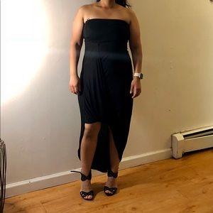 Pretty black dress
